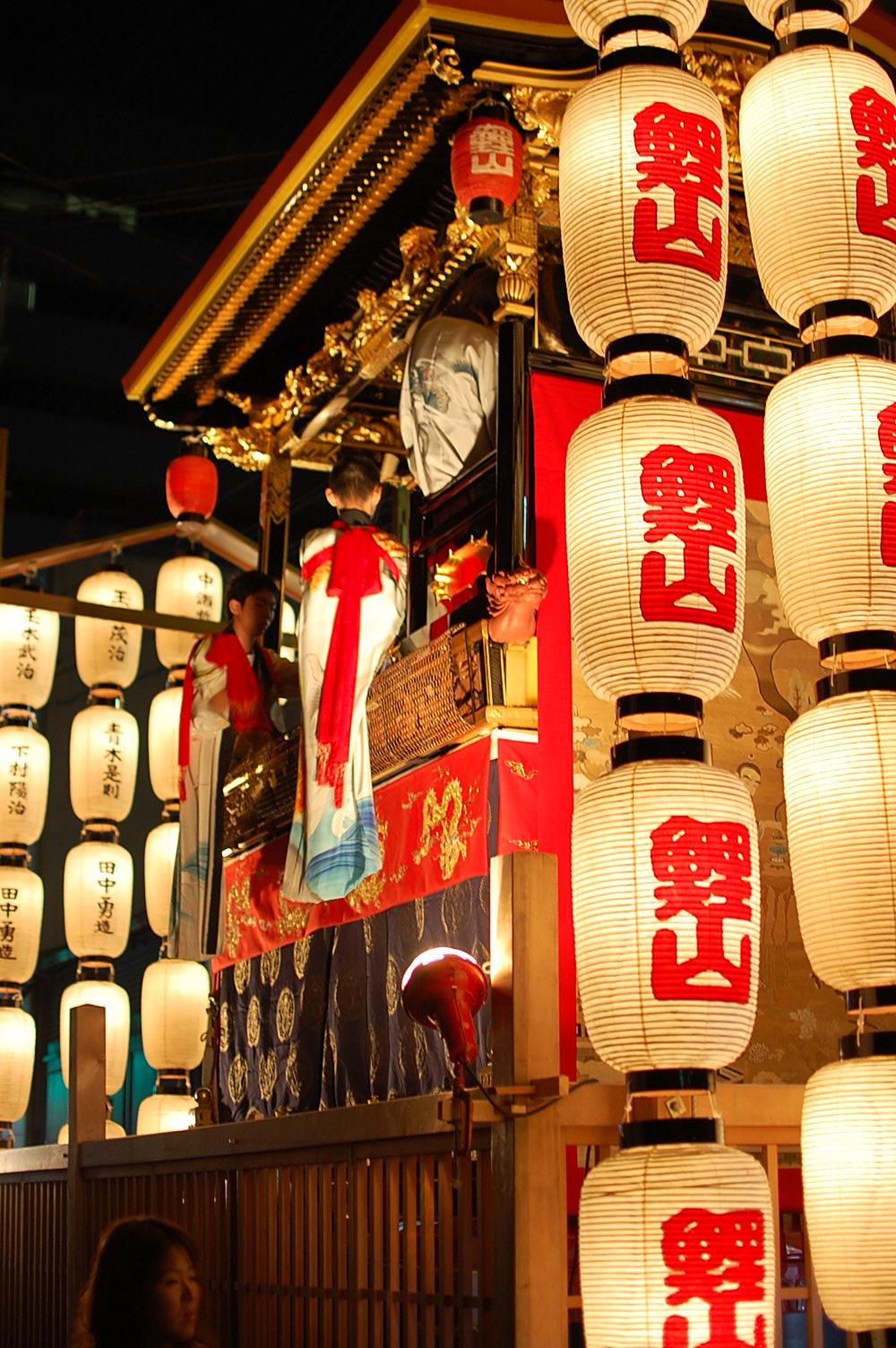 Otsu Festival 大津祭